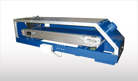 Weigh-Belt Feeders - DCN