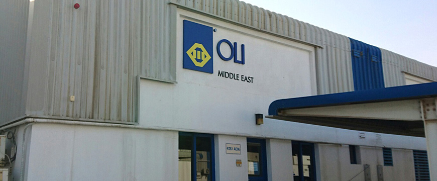 OLI Middle East