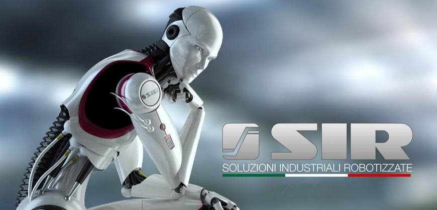 robotic industrial solution