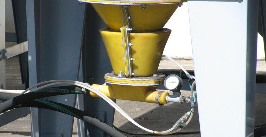 Pneumatic Conveying System Inquip Perth Wa