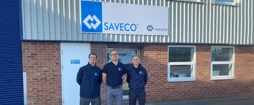 SAVECO UK