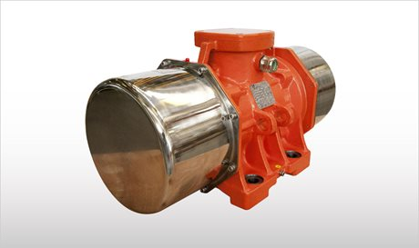 OLI Electric and Pneumatic Motovibrators | Motovibratori