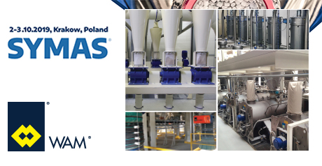 WAM Polska joining the most important industry event in Poland