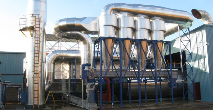 Shaftless Spiral Conveyors SSC - worm on pipe,worm feeder