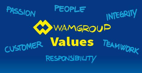 "d6b3f2ccd231b WAMGROUP ""Values"" Video"