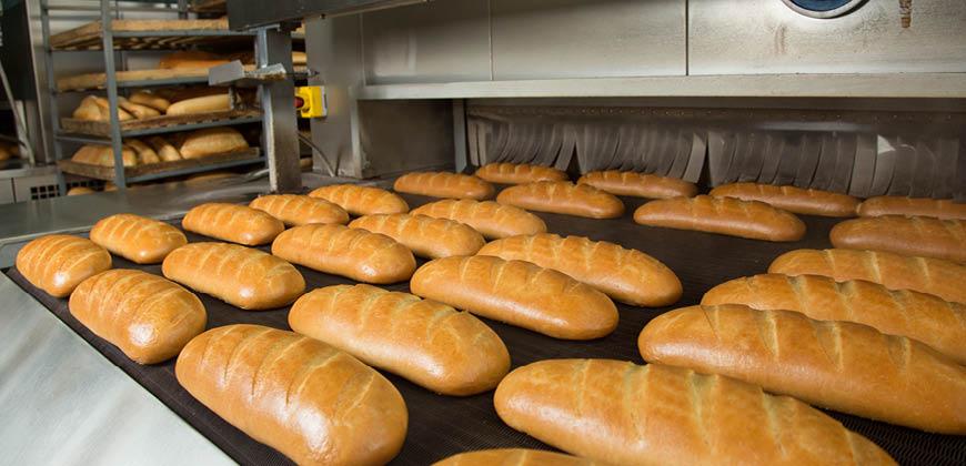 Bakeries Bakery Plants Wamgroup
